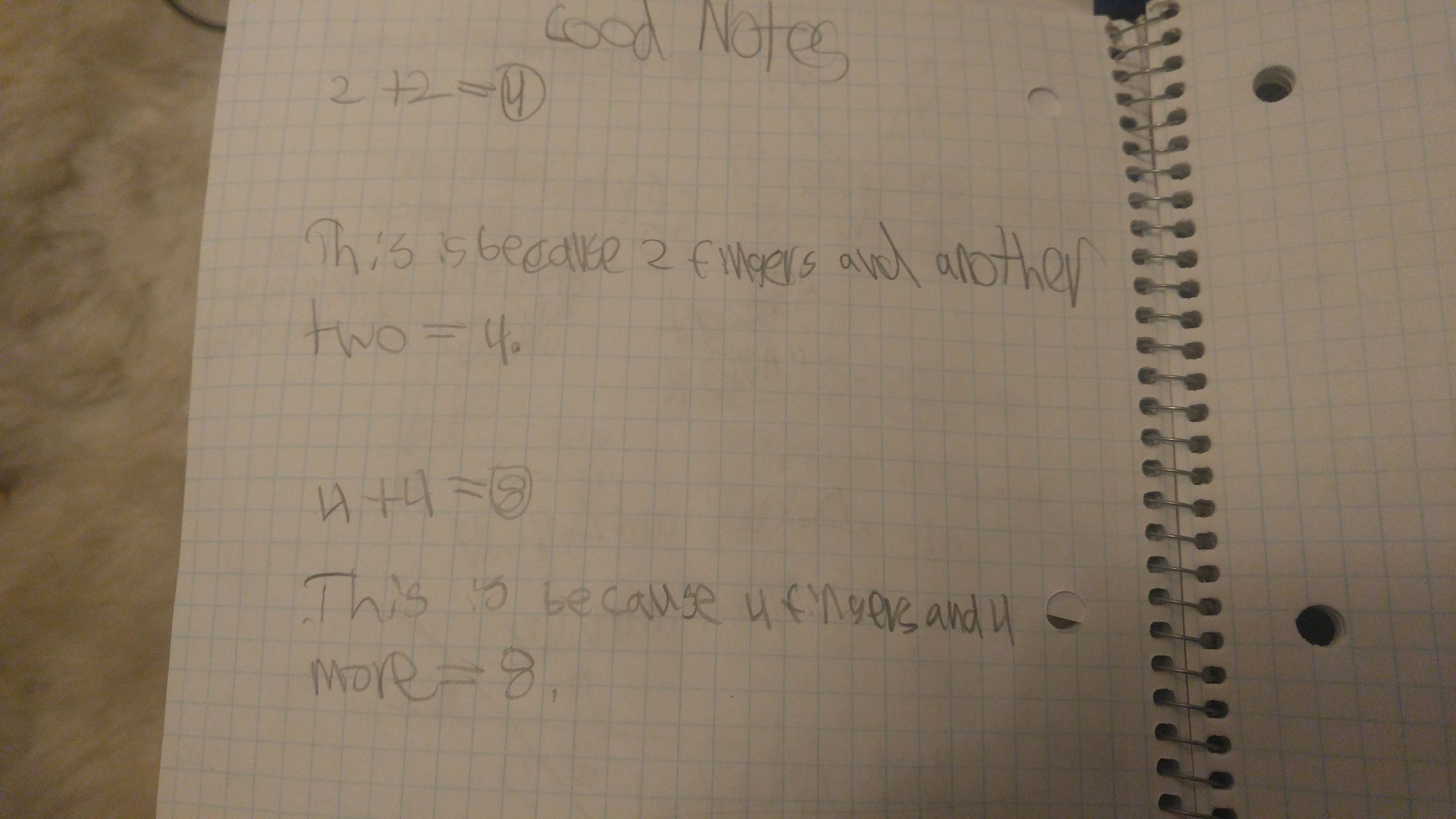 Math Notes |