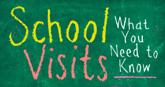 Week of April 8th 2019 School Visits