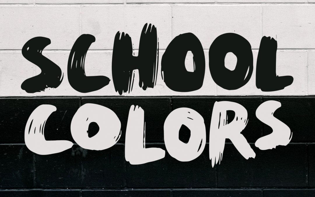 March 10 – School Colors Podcast Event