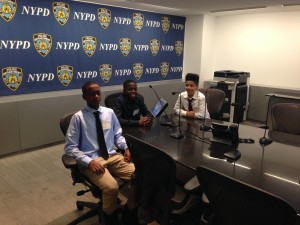 Visit To One Police Plaza Nypd Headquarters The Social