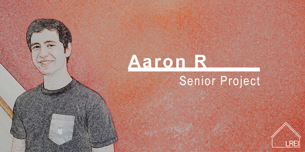 Aaron R