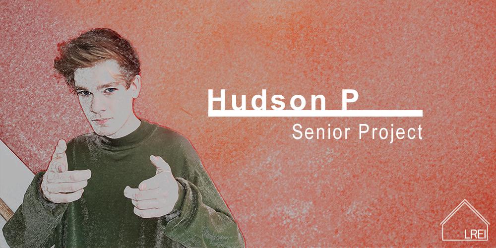 Hudson P