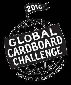 2016 Global Cardboard Challenge