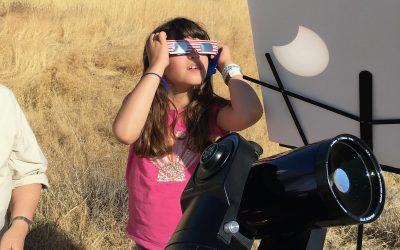 Beth Binnard: The Solar Eclipse 2017 – Appreciating the Unexpected
