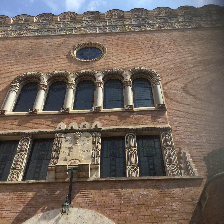 Oldest synagogue-2k878ih