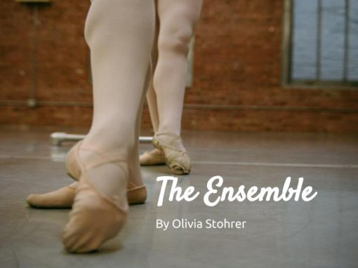Olivia Strohrer – The Ensemble
