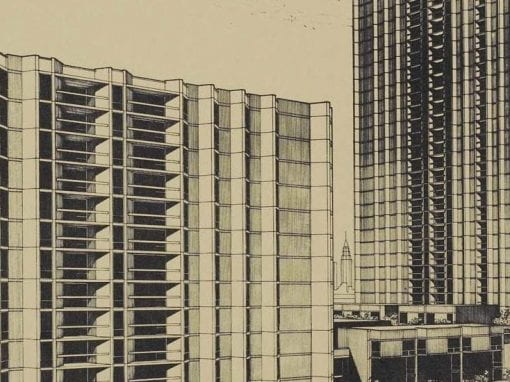 Concrete Monsters: The Beauty of Brutalism – Tibeau