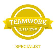 teamwork specialist