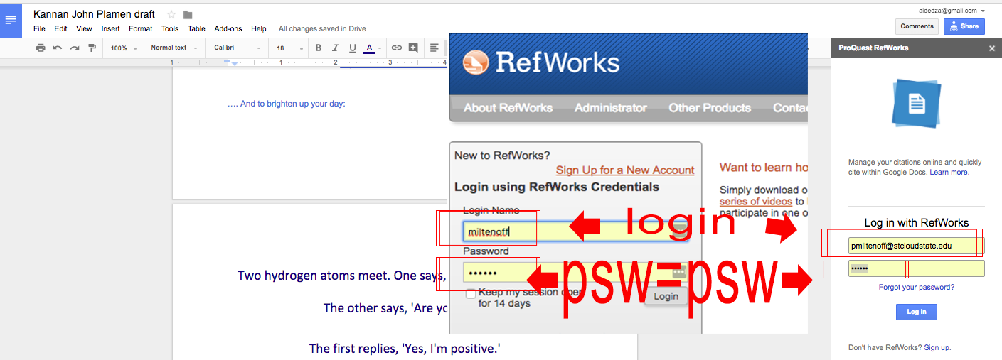 login refworks google doc-y80ulf