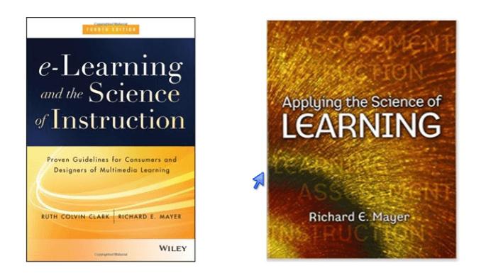 instructional design books