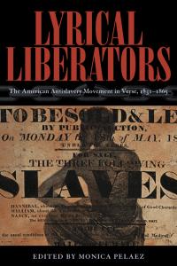 Lyrical Liberators Cover