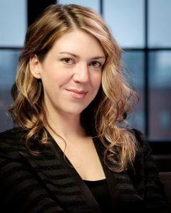 SCSU professor Monica Pelaez