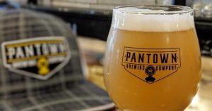 Pantown Brewing