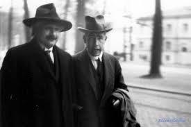 Einstein&Bohr