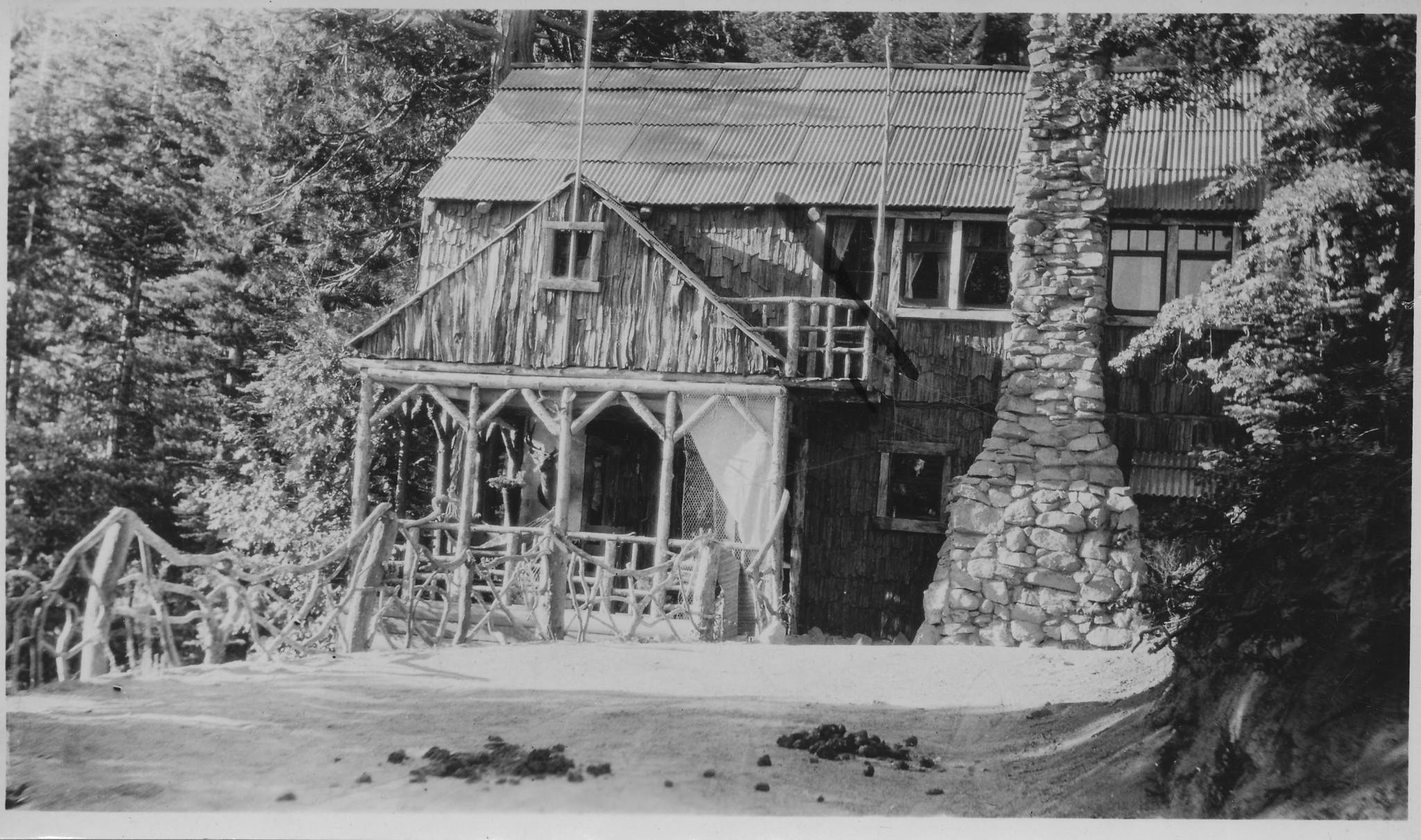 Southern california jw bledsoe california photographer for Cabins in lake arrowhead ca