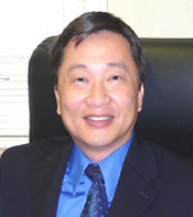 Dr. Fu's image