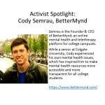 Cody Semrau