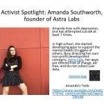 Amanda Southworth