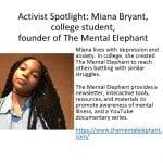 Miana Bryant