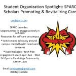Scholars Promoting and Revitalizing Care (SPARC)