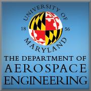 UMD Dept. of Aerospace Engineering