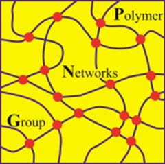 logo for Polymers Network Group