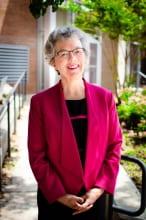 Photo of Dr. Sandra Quinn
