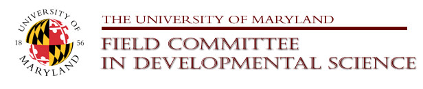 Graduate Field Committee in Developmental Science