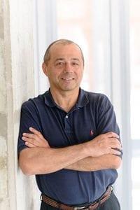 Vitaly Kholodovsky (CMNS) Advisor: Dr. Xin-Zhong Liang