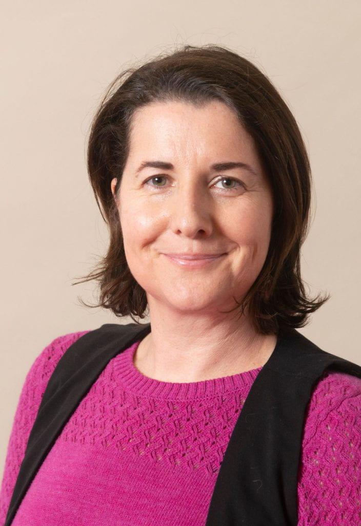 Michele Morgado