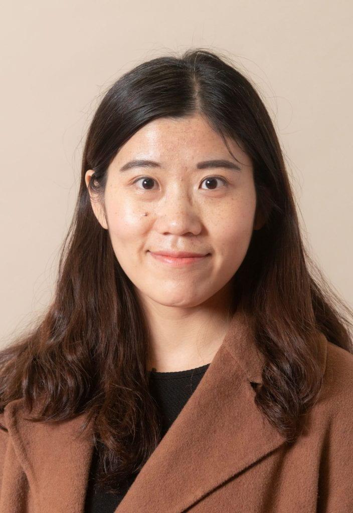 Guangxiao Hu