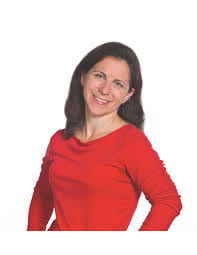Stephanie Lansing