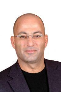Dr. Shaul Arieli