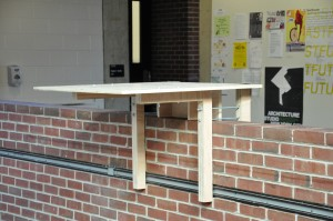 Model Shelf
