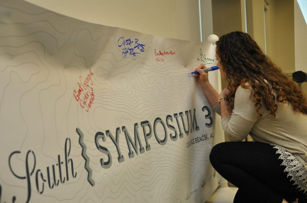 Oyster South banner