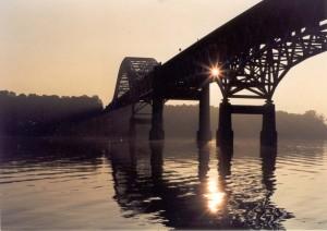 Thomas J. Hatem Memorial Bridge (US40)