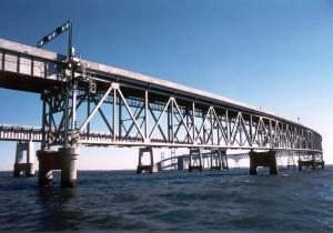 William Preston Lane Jr. Memorial (Bay) Bridge (US50/301)