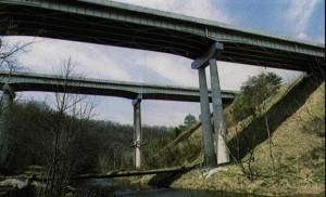 I-83 over Gunpowder River Baltimore County, MD