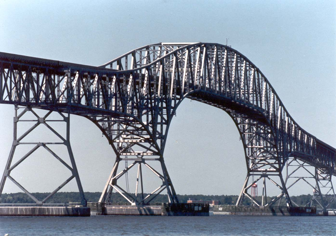 Governor Harry W. Nice Memorial Bridge (US301)