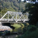 Bridge in completion