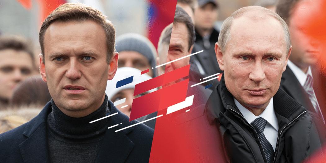Navalny vs. Putin – The Power Vertical