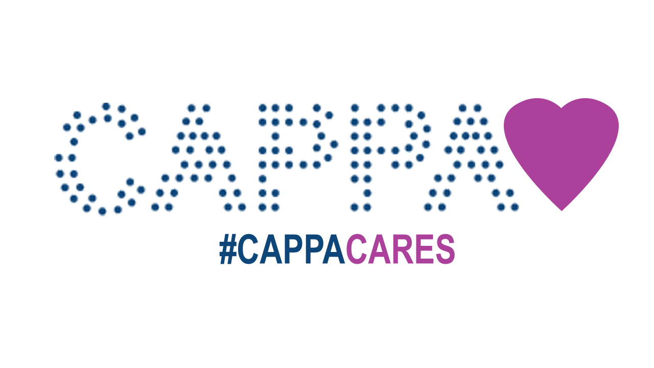 CAPPA CARES