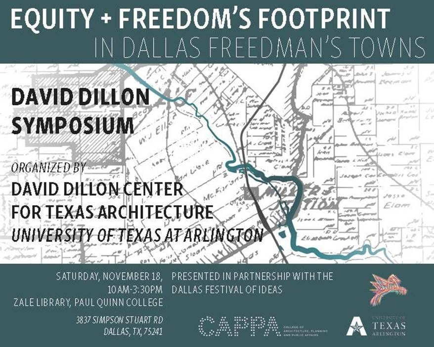 Events – David Dillon Center for Texas Architecture on texas county map, original texas territory map, texas ghost towns map, dillon county map, northeast texas counties map, marion texas map, texas bbq map, texas location on map, texas state map, texas blm land map, texas lakes map,
