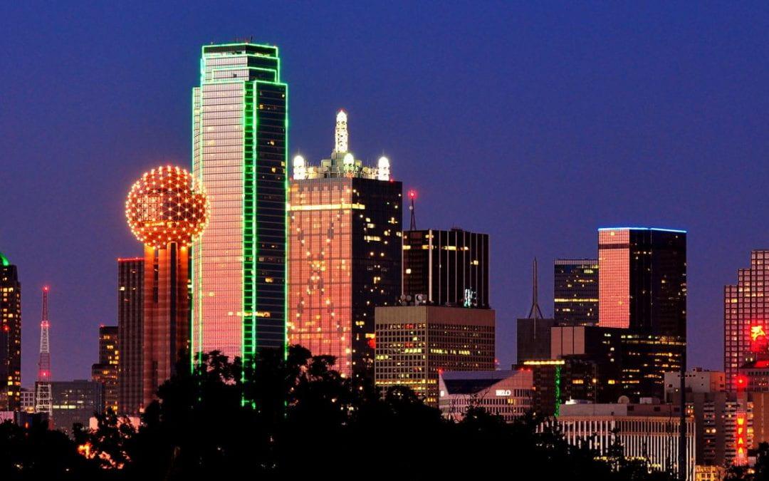 How Architecture Critic David Dillon Shaped Dallas' Development