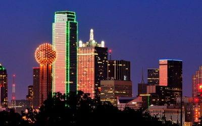 The Texas Standard/NPR: How Architecture Critic David Dillon Shaped Dallas' Development