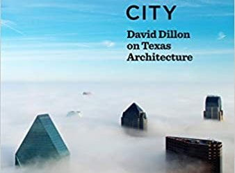 Podcast from the New Books Network features The Open-Ended City