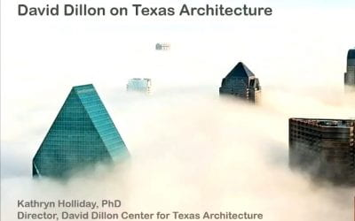 UMass Department of Architecture Lecture Series
