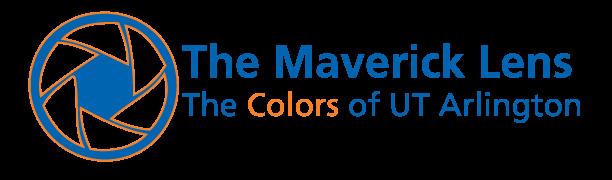 Maverick Lens Logo