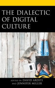 Undergraduate Digital Culture Syllabus