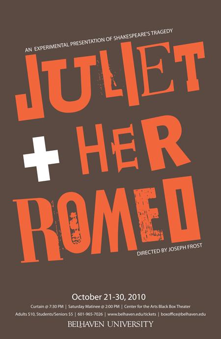 Juliet & her Romeo